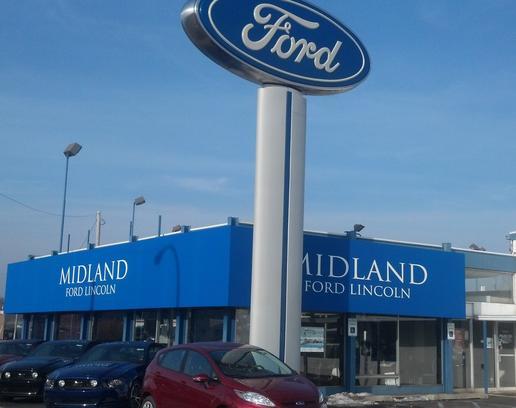 midland ford lincoln : midland, mi 48642 car dealership, and auto