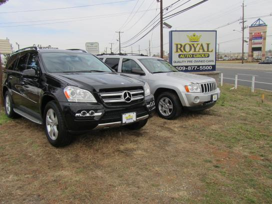 Royal Auto Group : Burlington Township, NJ 08016 Car ...