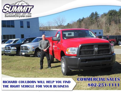 Summit dodge chrysler #4