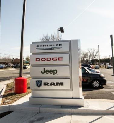 Dulles Chrysler Dodge Jeep Ram : Leesburg, VA 20175 Car ...