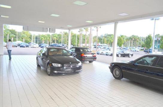 Tom Bush Bmw >> Tom Bush Bmw Orange Park Jacksonville Fl 32244 Car Dealership