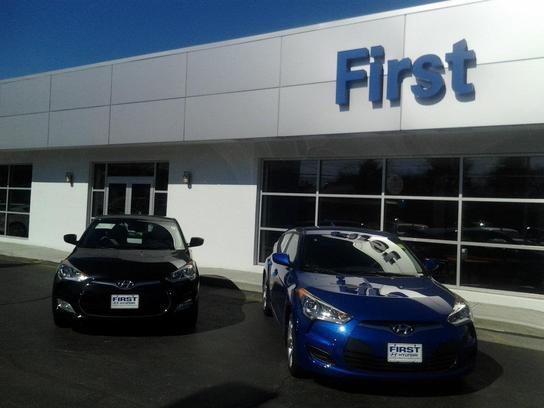 Car Dealership In North Attleboro Ma