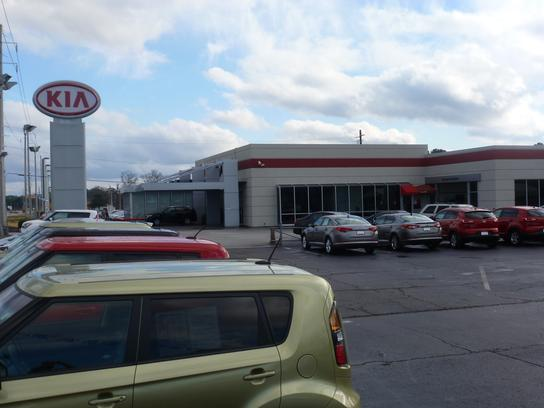 Kia Of Augusta >> Kia of Augusta : Augusta, GA 30904-5182 Car Dealership ...
