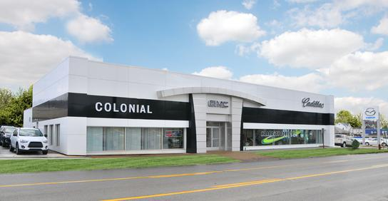 colonial motor mart car dealership in indiana pa 15701