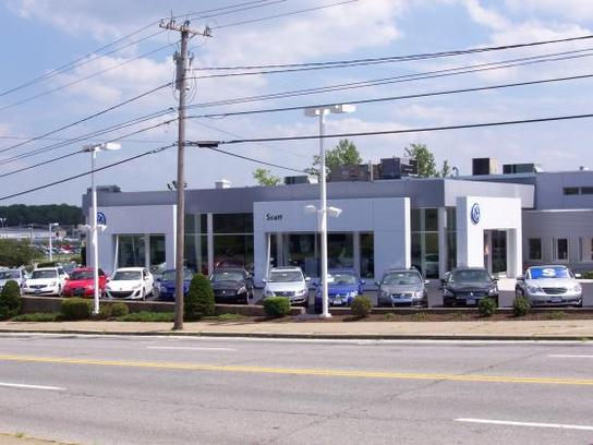 scott vw east providence ri 02914 car dealership and auto financing autotrader. Black Bedroom Furniture Sets. Home Design Ideas