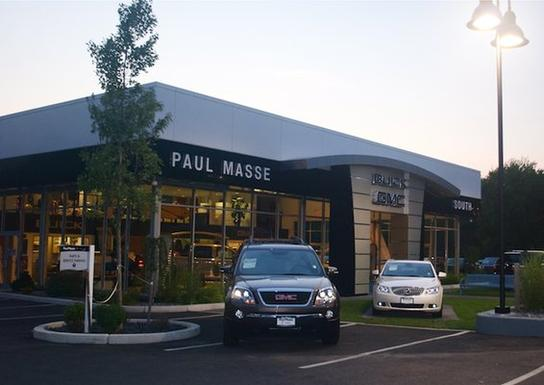 Paul Masse Chevrolet >> Paul Masse Buick GMC South : South Kingston, RI 02874 Car Dealership, and Auto Financing ...
