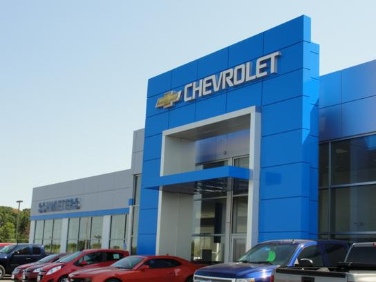 Schwieters Chevrolet of Cold Spring 3