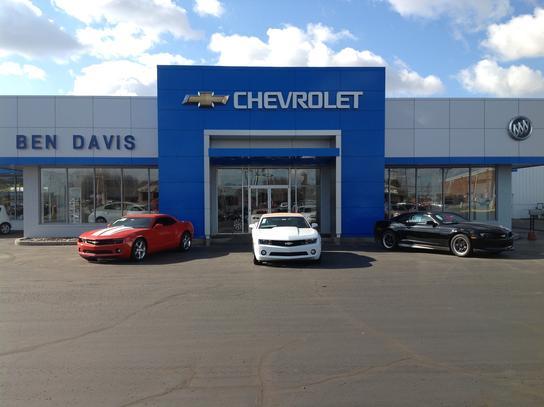 Ben Davis Chevrolet