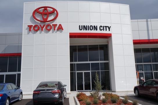 toyota of union city 4115 jonesboro rd union city ga auto. Black Bedroom Furniture Sets. Home Design Ideas