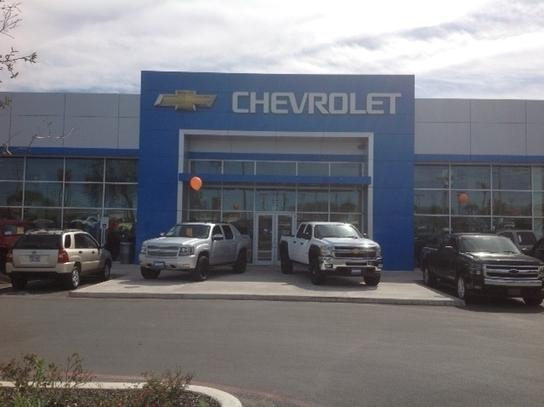 Tom Benson Chevrolet 3