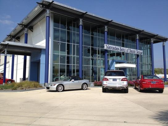 mercedes benz of baton rouge baton rouge la 70816 4215