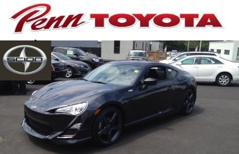 Penn Toyota 1
