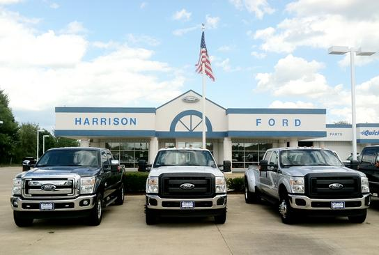 Harrison ford wellington oh 44090 car dealership and auto financing autotrader Ford motor auto sales