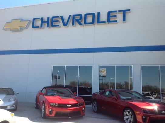 Everett Chevrolet 2