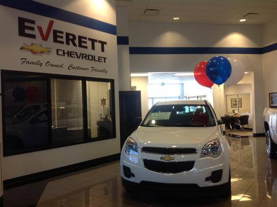 Everett Chevrolet 3