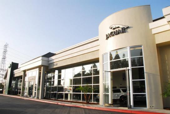 Land Rover Cerritos >> Penske Jaguar Land Rover Cerritos car dealership in Cerritos, CA 90703 - Kelley Blue Book