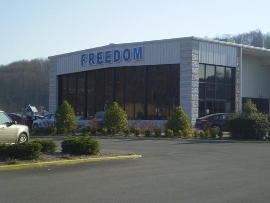 Freedom Ford Wise Va >> Freedom Ford Lincoln car dealership in Wise, VA 24293-4623 - Kelley Blue Book