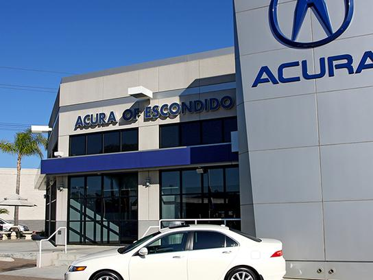 Acura of Escondido 2