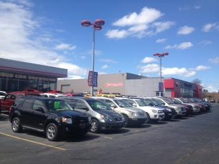 Diesels Direct A Division Of Fiat Strongsville 1