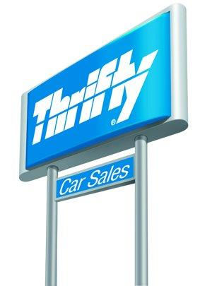 Thrifty Car Sales of Springfield 2