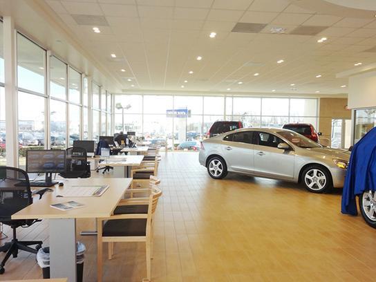 Herb Gordon Volvo Subaru of Silver Spring : Silver Spring, MD 20904 Car Dealership, and Auto ...