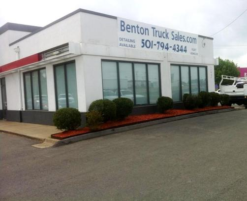 benton truck sales benton ar 72015 car dealership and auto financing autotrader. Black Bedroom Furniture Sets. Home Design Ideas