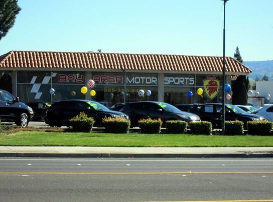 Used Car Dealers Mission Blvd Hayward