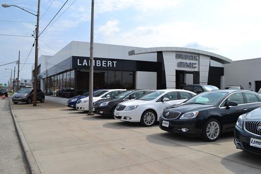 Lambert Buick Gmc Used Cars