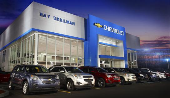 Ray Skillman Discount Chevrolet
