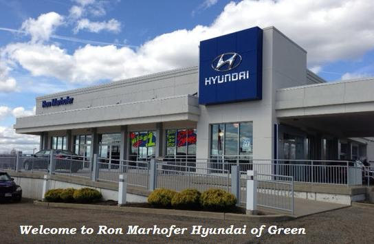 Ron Marhofer Hyundai >> Ron Marhofer Hyundai of Green : Akron, OH 44312 Car ...
