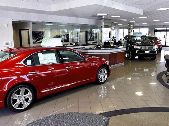 Lexus San Diego 2