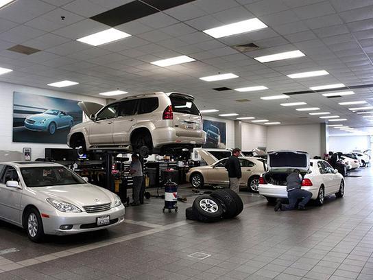 Lexus San Diego 3