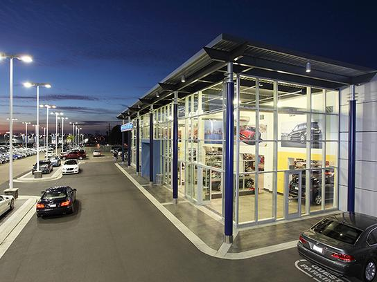 mercedes benz of san diego car dealership in san diego ca