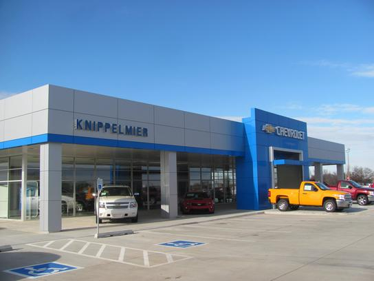 Knippelmier Chevrolet 1