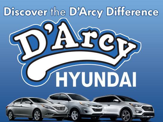 D 39 Arcy Hyundai Joliet Il 60435 6430 Car Dealership And