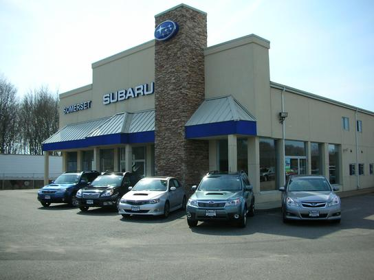 Somerset Chrysler Jeep Dodge RAM Subaru Somerset MA Car - Chrysler jeep dodge dealer