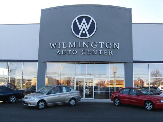 Wilmington Auto Center Chrysler Dodge Jeep Ram