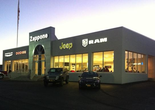 Zappone Chrysler Jeep Dodge Ram 1