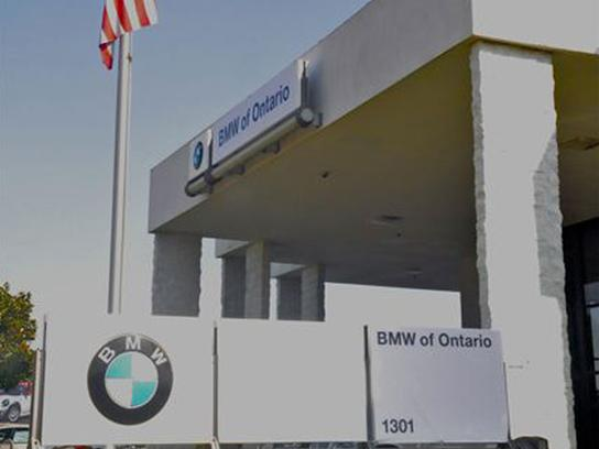 BMW of Ontario 1