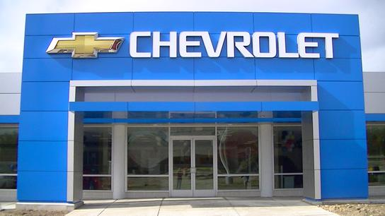 Feldman Chevrolet of Novi 1