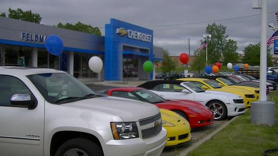 Feldman Chevrolet of Novi