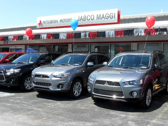 maggi mitsubishi state college pa 16801 car dealership