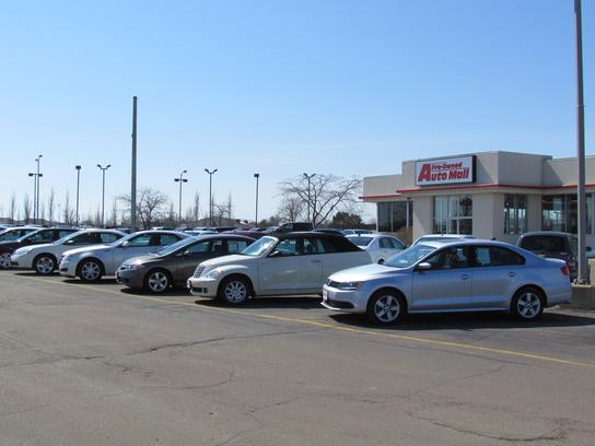 Aberdeen Chrysler Aberdeen Sd 57401 Car Dealership And