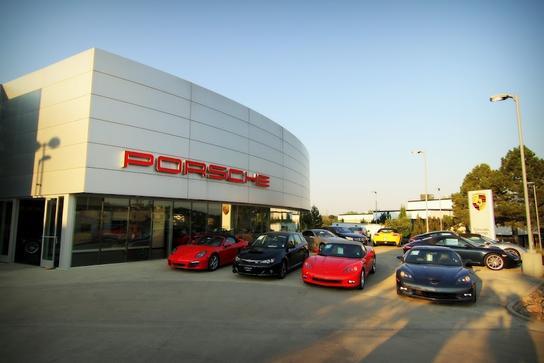 Porsche Of Colorado Springs : Colorado Springs, CO 80905