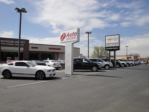 Used Car Dealers In Clovis New Mexico