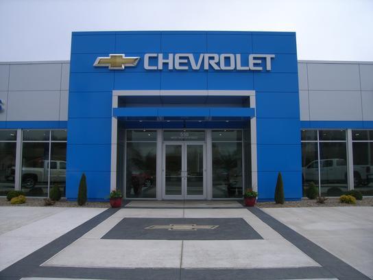 Kendallville Car Dealer