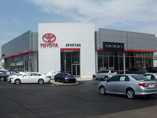 spartan motor mall car dealership in lansing mi 48911