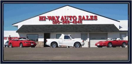 Hi-Way Auto Sales