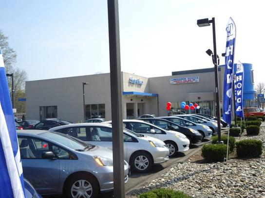 Lundgren Honda of Greenfield 1
