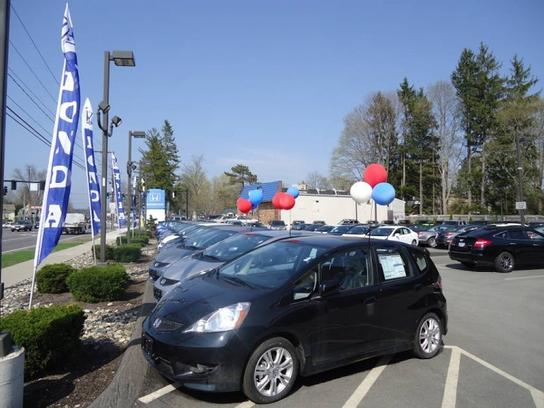 Lundgren Honda of Greenfield 2